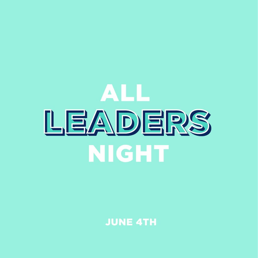 All Leaders Night 1