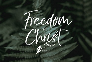 Freedom in Christ Course 4