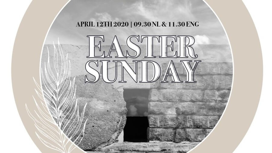 Easter Sunday Services 1