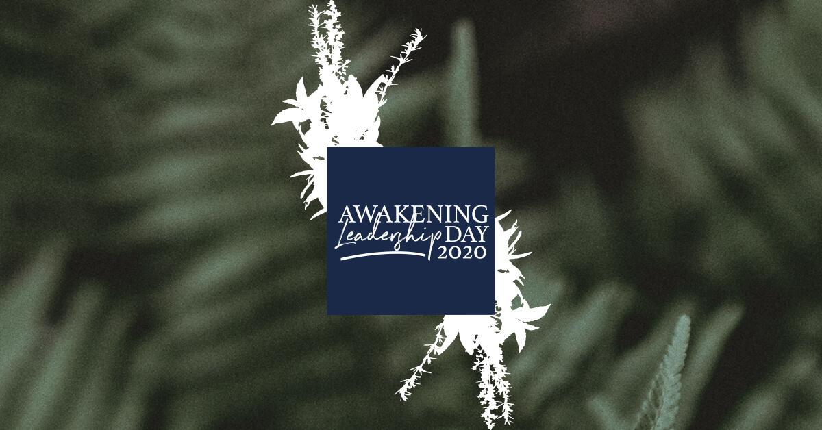 Awakening Conference 2020 4