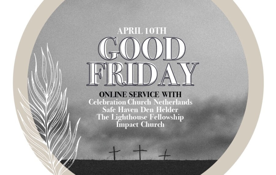 Good Friday Service 1