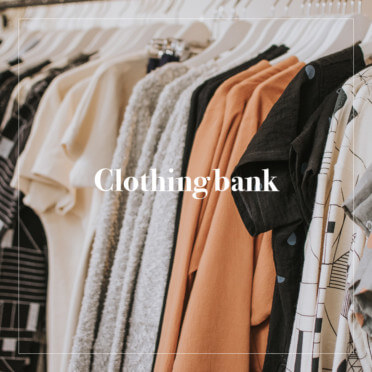 Clothing Bank update 5