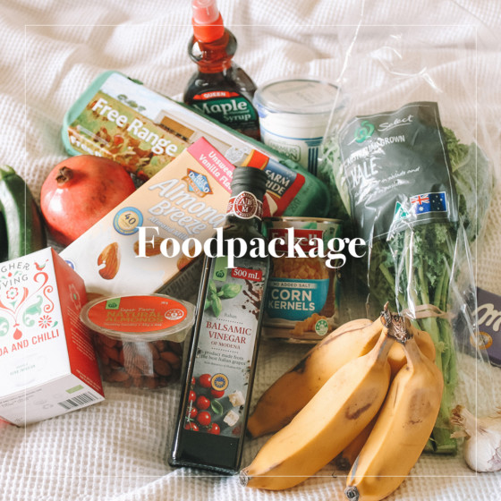 Food Packages 3