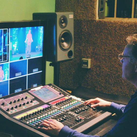 Livestream Audio Team