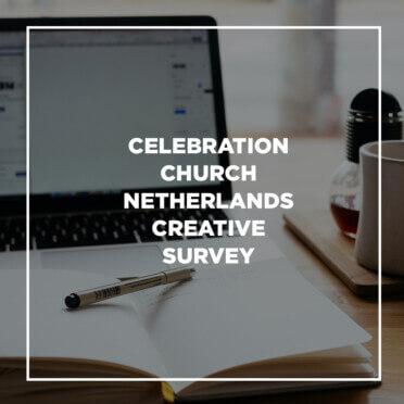 Celebration Church Survey 1