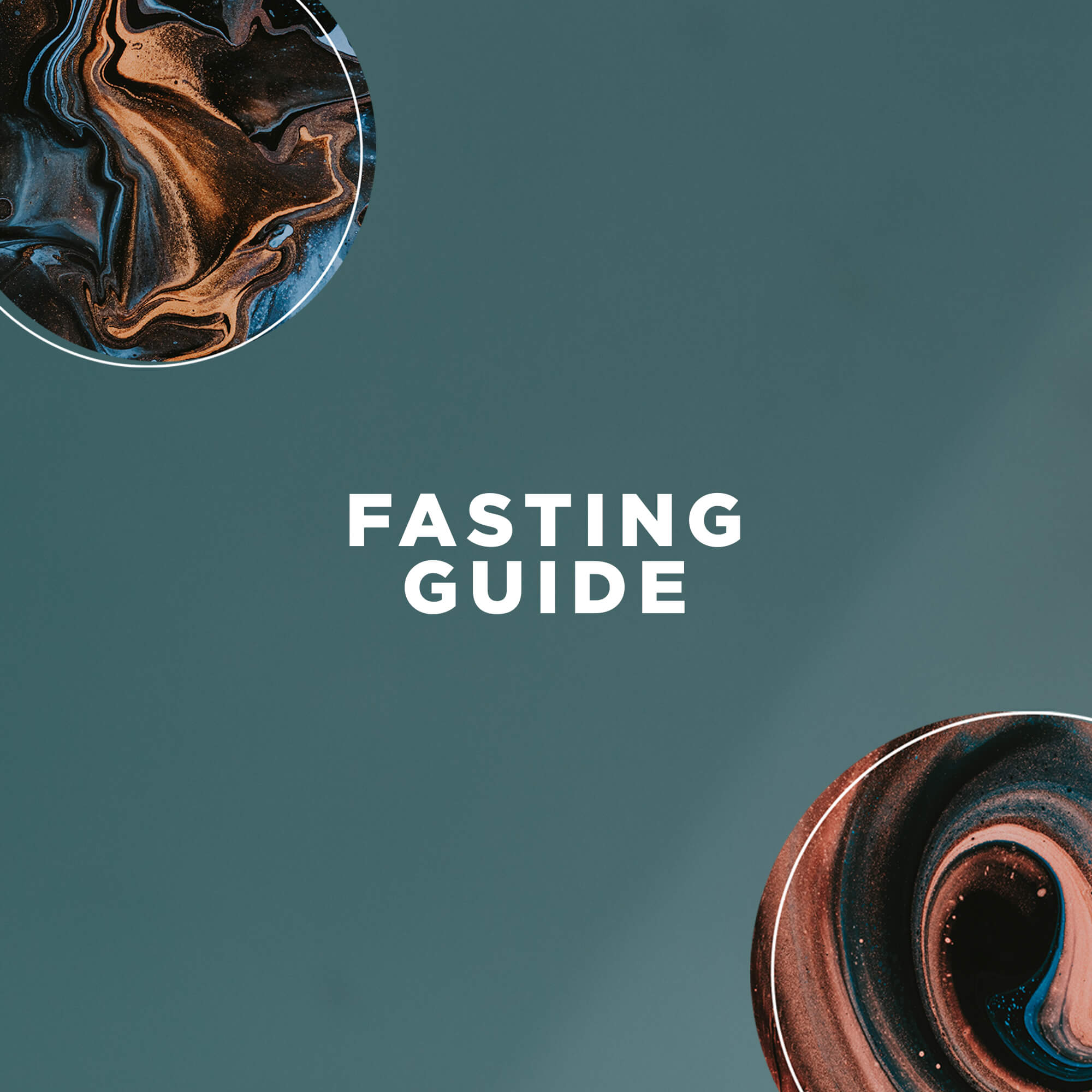 21 Days of Prayer and Fasting 24