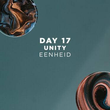 DAY 17 | Unity 5