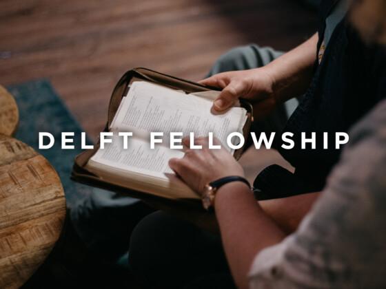 Celebration Delft Fellowship 1