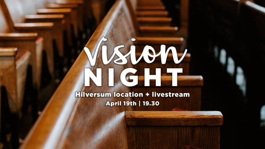 Vision Night 1