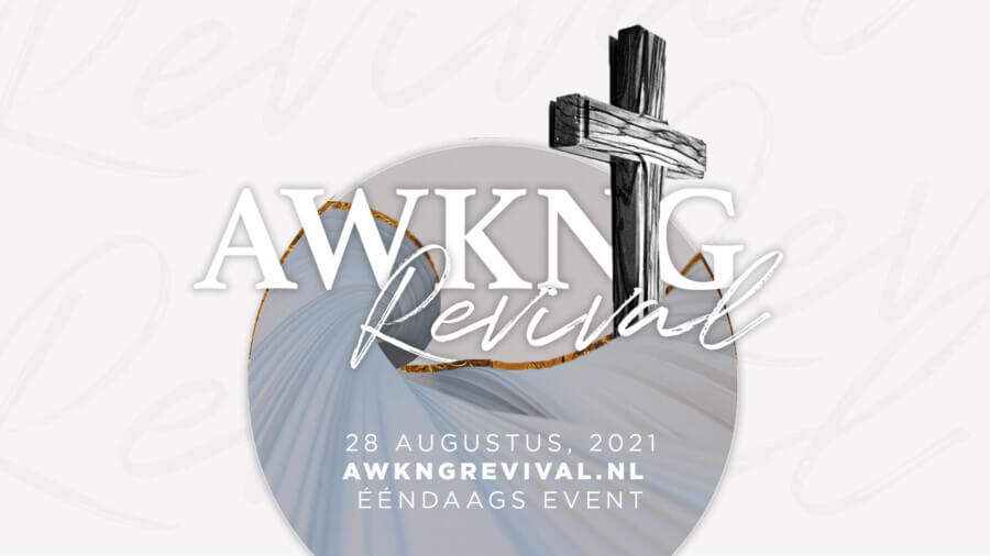 AWKNG Revival 2021 1