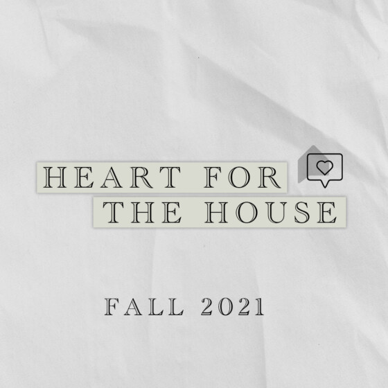 Heart for the House 2